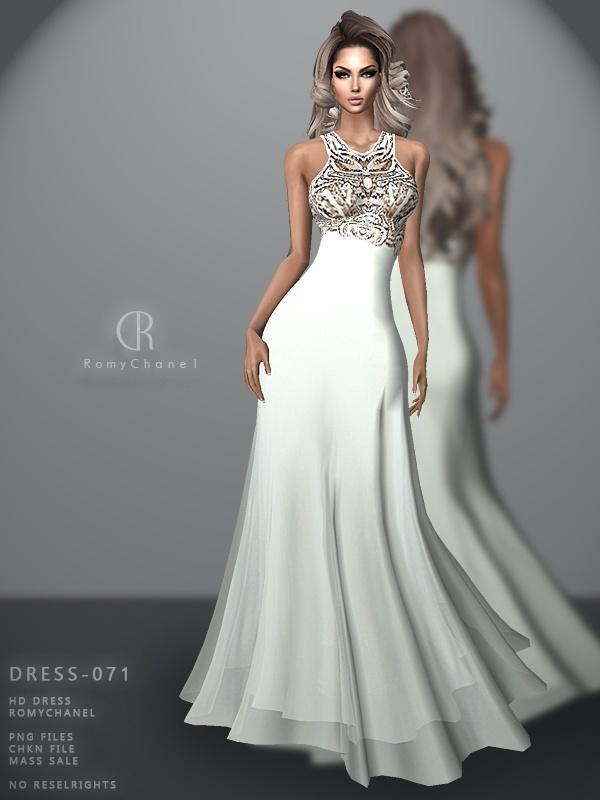 RC-DRESS-071