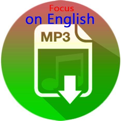 Focus on English Audio 1 to 5