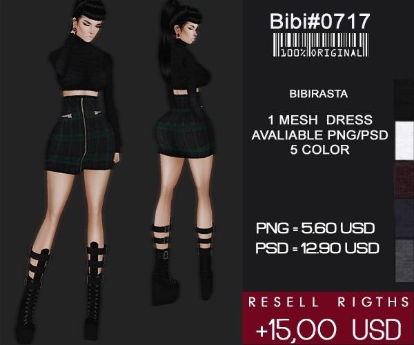 BIBI#0717 PNG