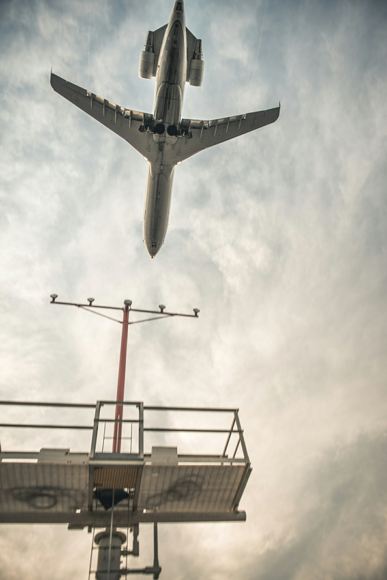 Los Angeles 3 - Airplane