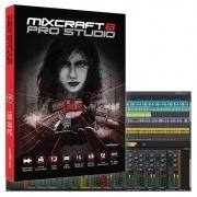MIXCRAFT 8 PRO