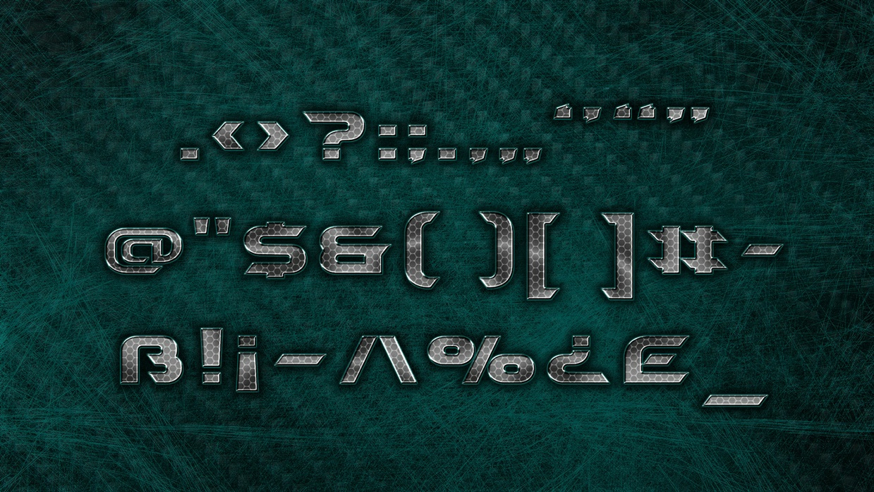 Hydro Font Family