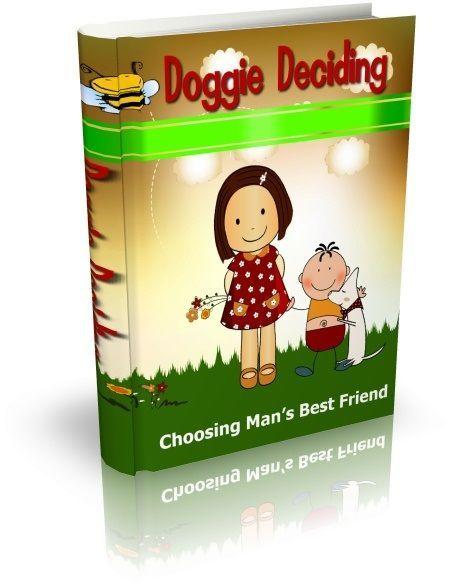 Doggie Deciding