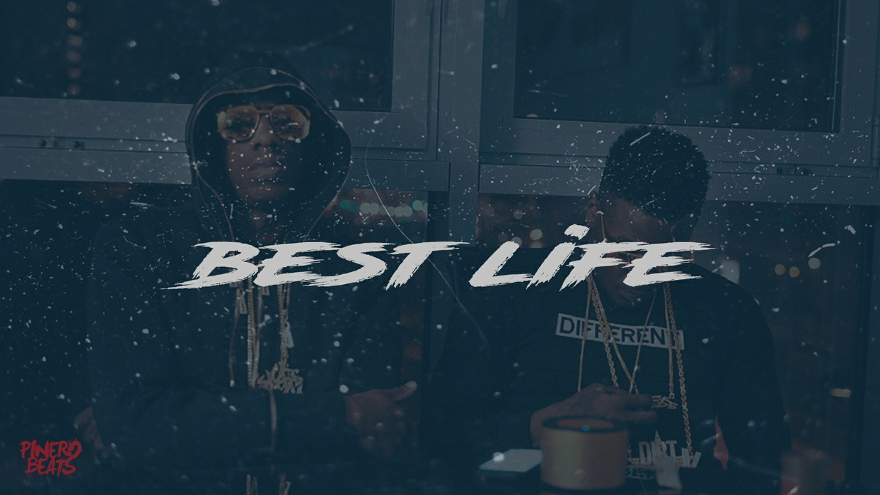 Pinero Beats - Best Life (Basic Lease £45) (MP3)