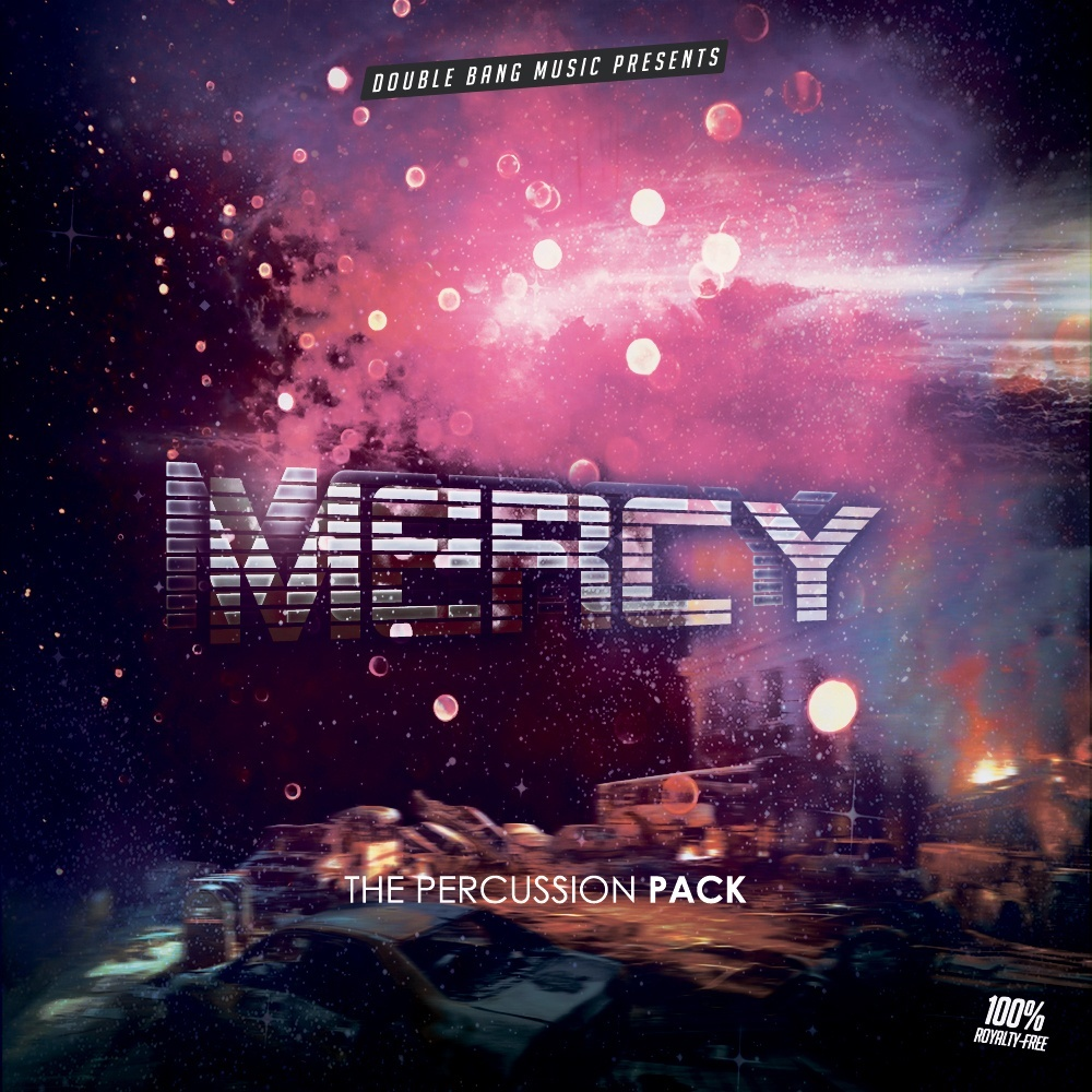 Mercy (The Percussion Pack)   One Shots