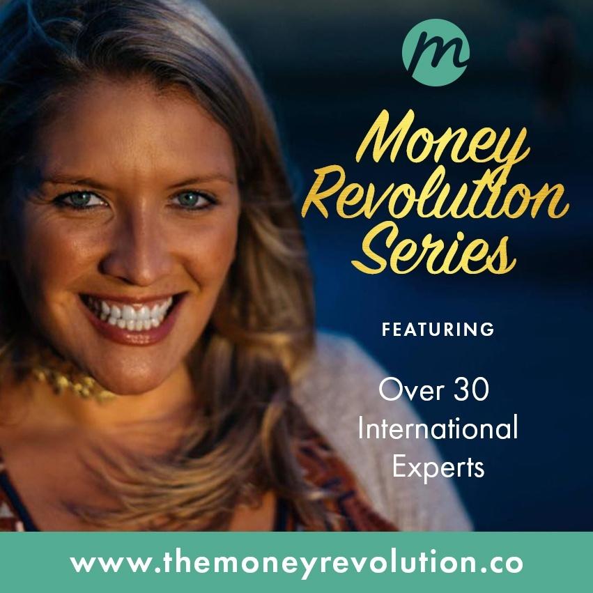 MONEY REVOLUTION SERIES