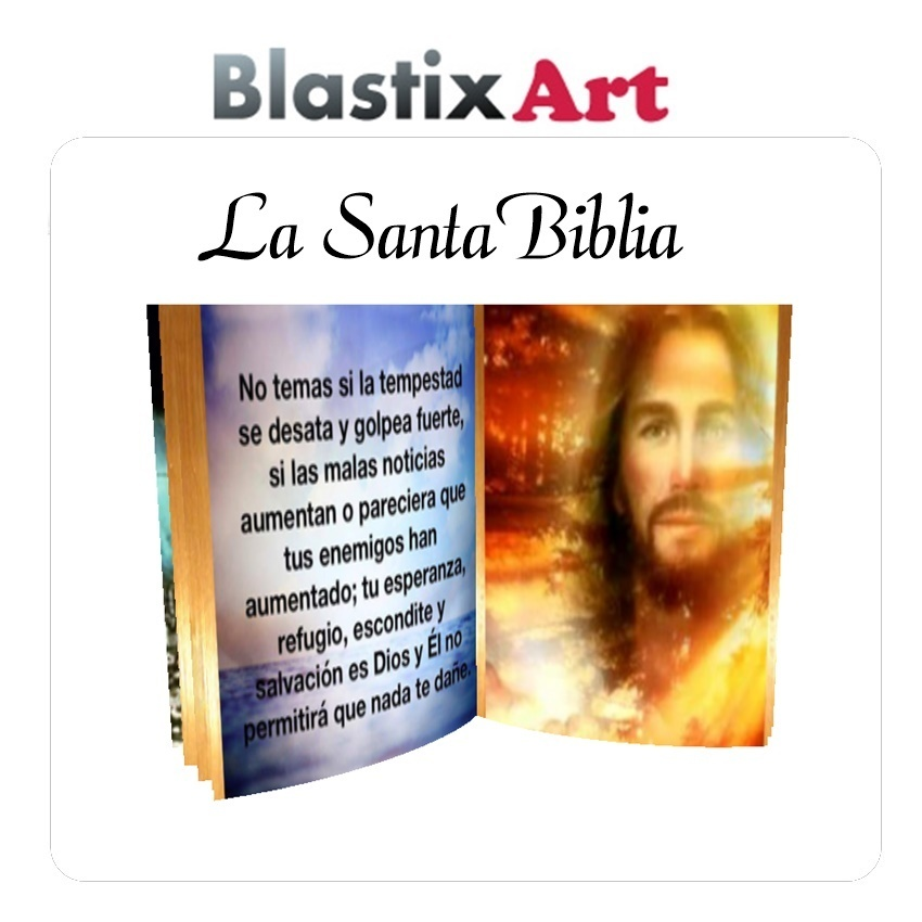 La Santa  Biblia Chkn
