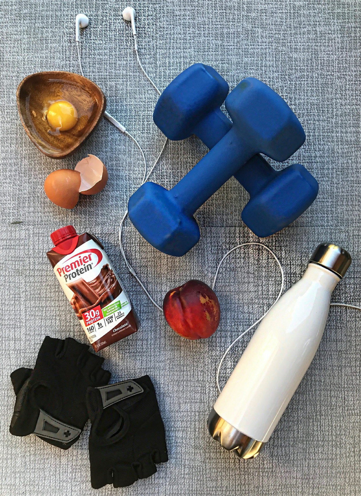 The Booty Fitness Plan