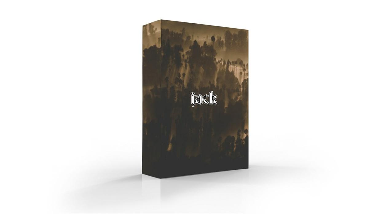 ProdbyJack Sample Pack Vol 2
