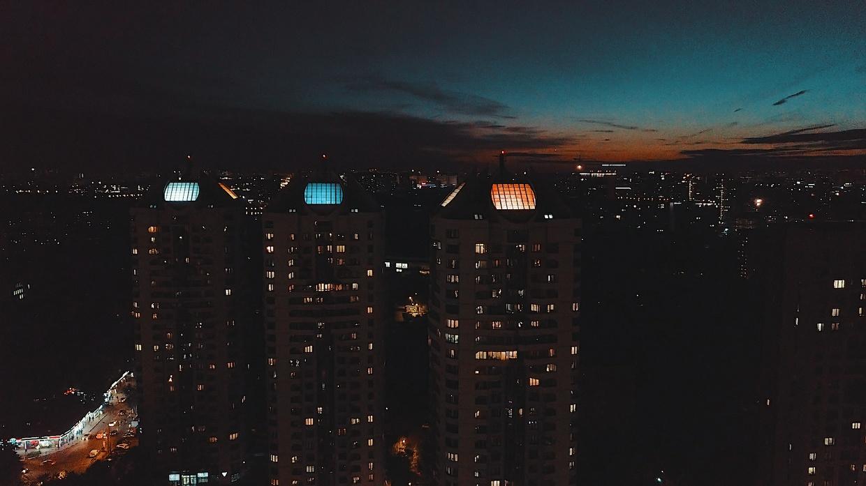 День + Ночь | Набор настроек плагина Neat Video для DJI Mavic Pro