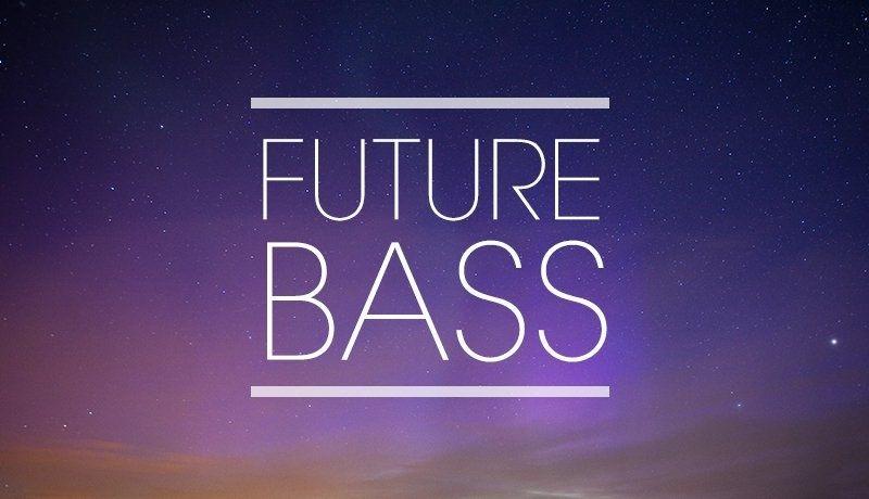 Future Bass Style 2017 (Template + Tutorial) Logic Pro X