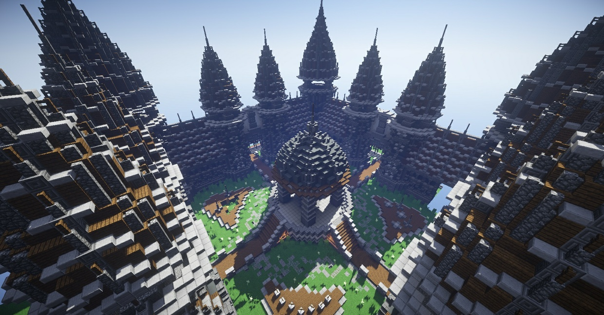 Medieval Factions Spawn