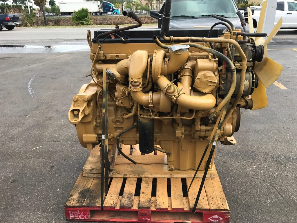 Cat Caterpillar C13 KCB Truck Diesel Engine Complete Service Repair Manual Pdf
