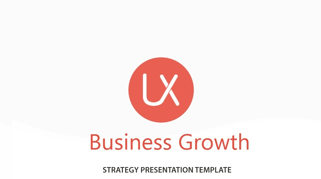 Eric Miller UX PowerPoint Template