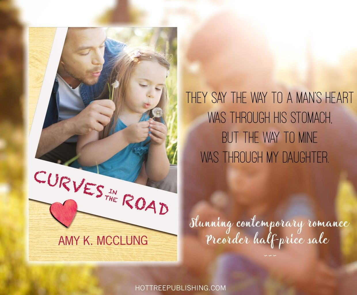 ePub Curves in the Road by Amy K. McClung