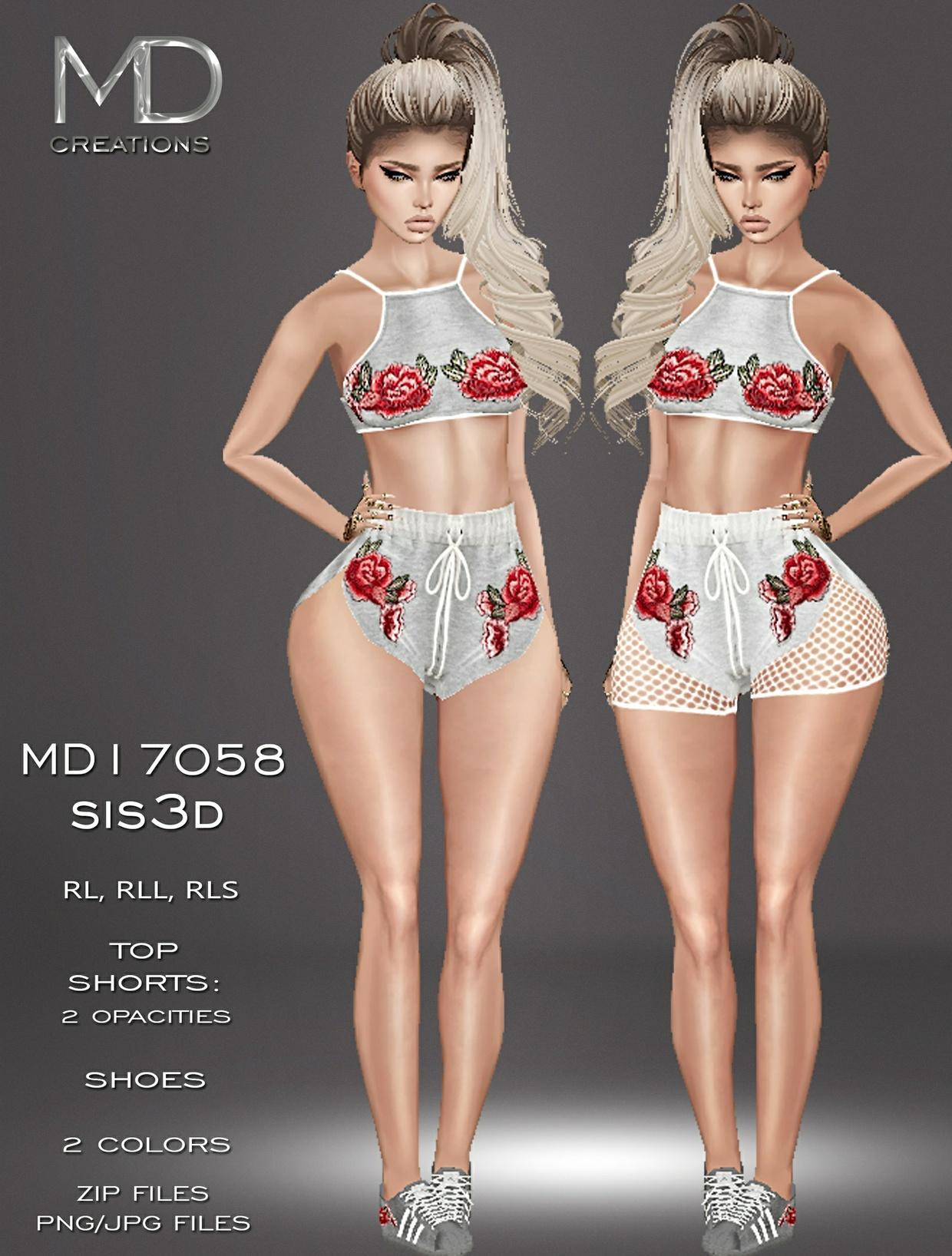 MD17058 - Sis3D