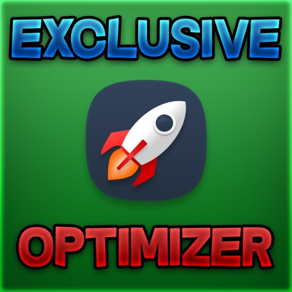 Exclusive Optimizer V2.0 [Go See The Product Description!]