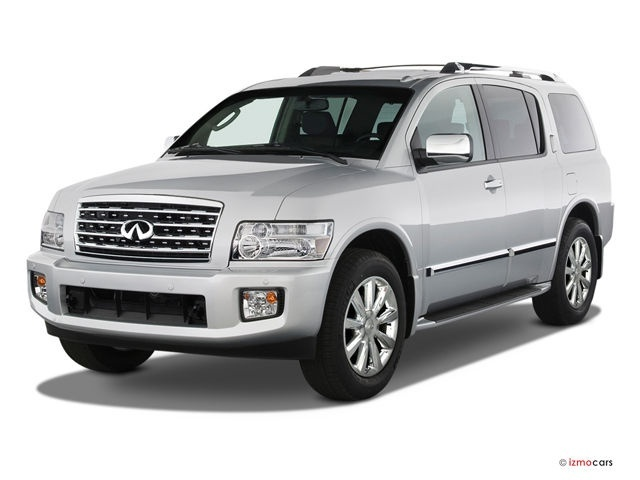 2009 Infiniti QX56-JA60 Series, OEM Factory Service and Repair Manual PDF