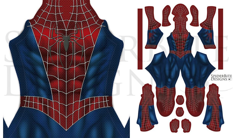 Spiderman Raimi