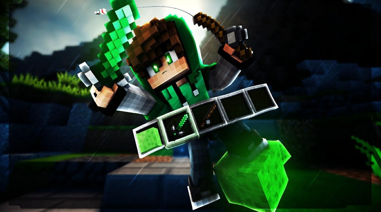 ▬ Minecraft WallPaper / Miniature  ▬