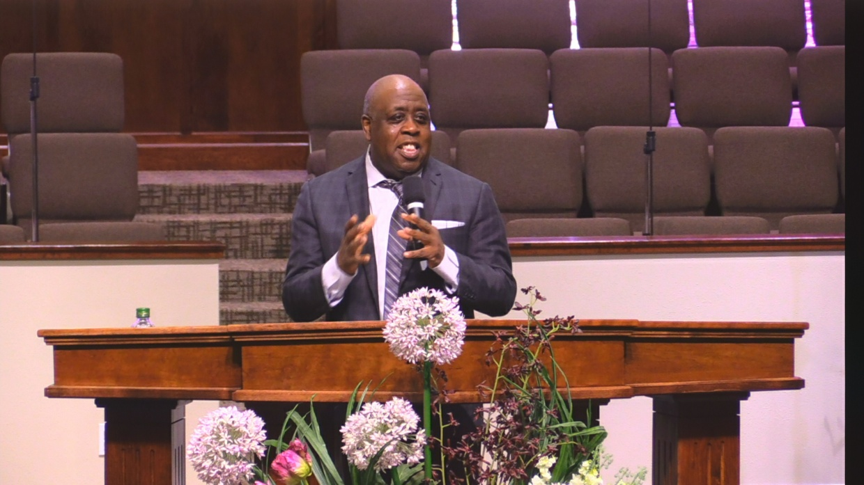 "Pastor Sam Emory 10-18-17pm "" Fruitfulness "" MP4"
