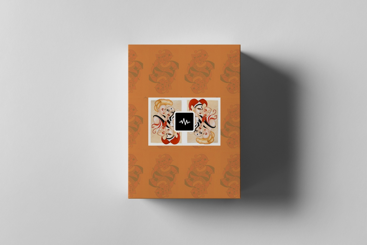 Sidepce – WildCard (Midi Kit)