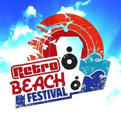 Retro Beach Edit