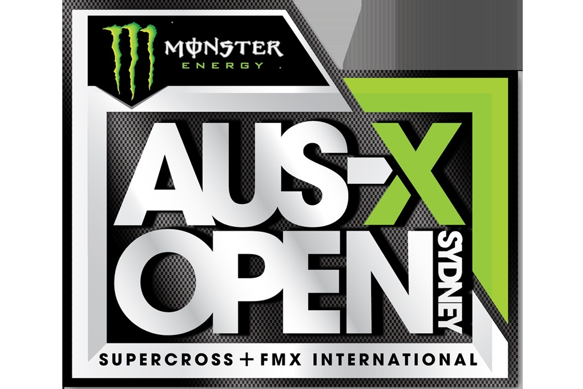 2017 AUS-X Open Sydney Saturday Night HD