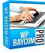 WordPress Baycom Pro