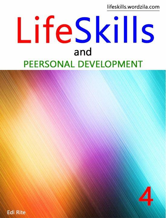 Life Skills Book 4