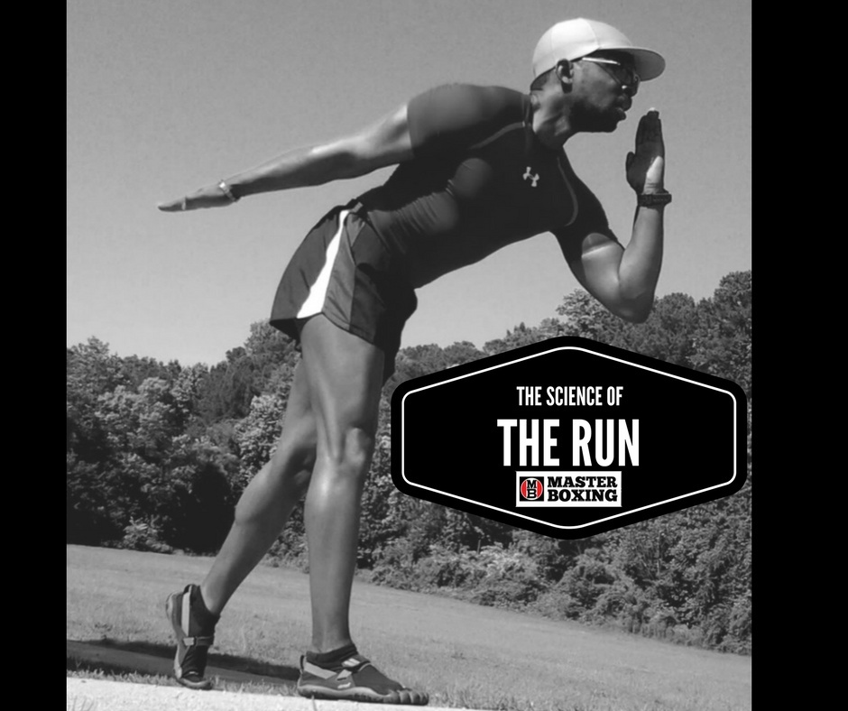 The Science of THE RUN