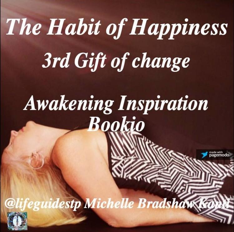 Awakening Inspiration