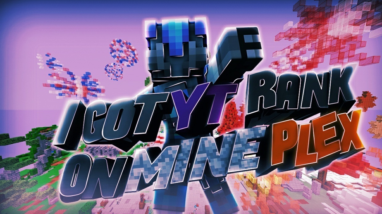 10 Minecraft Thumbnails (Bulk Deal)