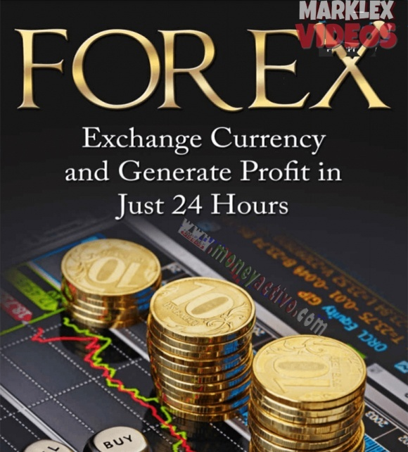 Forex Exchange Currency and Generate Profit in Just 24 Hours.