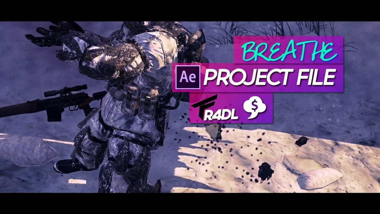 Breathe Project File