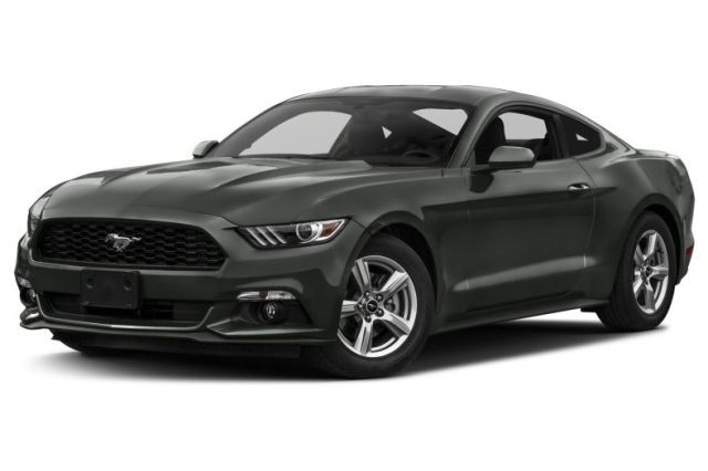 Ford Mustang 2014 2015 2016 Repair Manual