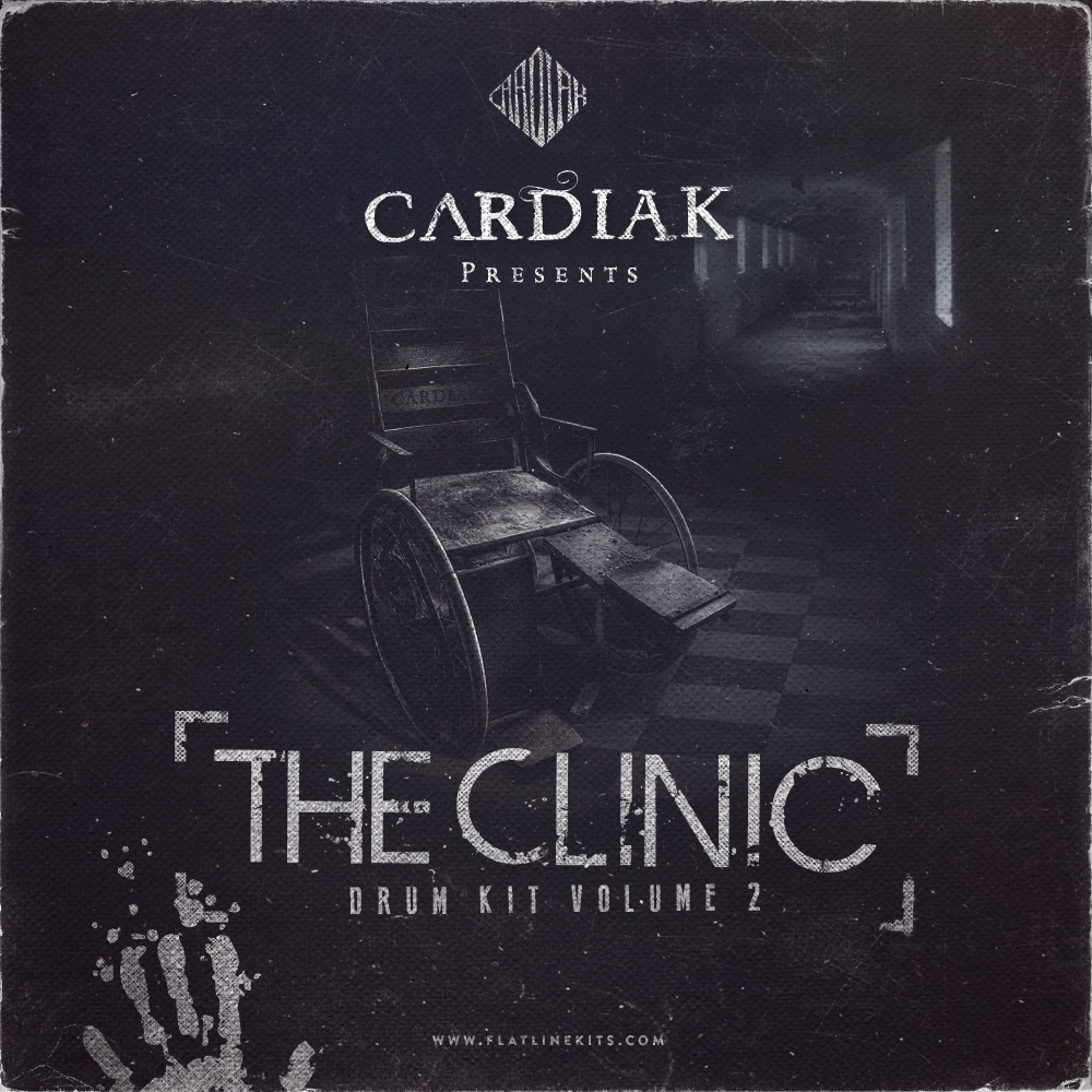Cardiak The Clinic Vol. 2 Kit