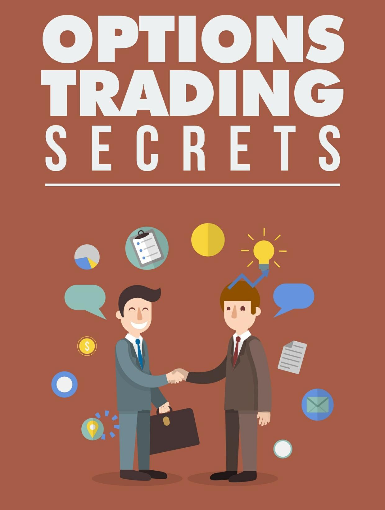 Options secrets trading manual