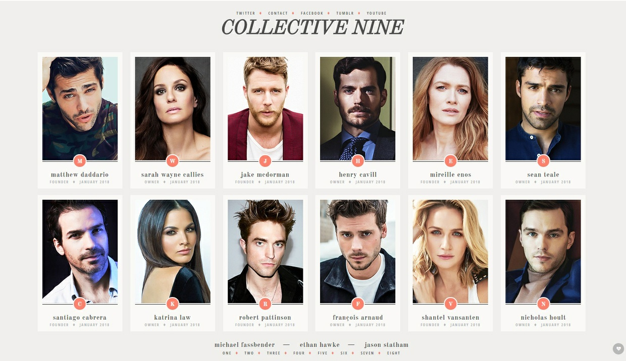 Collective 09