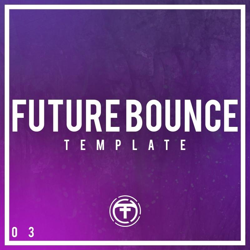 Tiik Sounds: Future Bounce FLP Vol. 3
