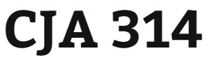 CJA 314 Week 1 Crime Data Comparison Paper