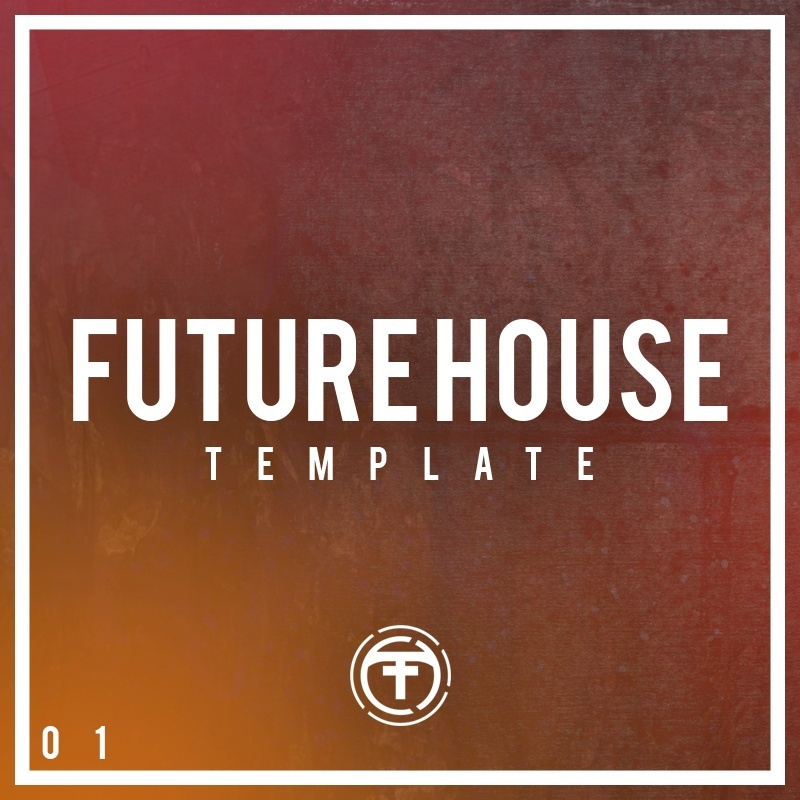 Tiik Sounds Future House FLP (Jensation, Retrovision, Axollo Style)