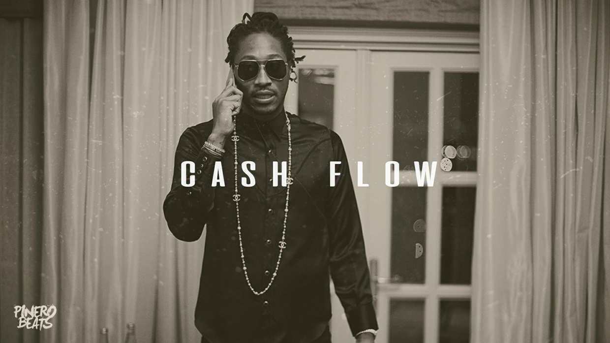 Pinero Beats - Cash Flow | Basic Lease £45