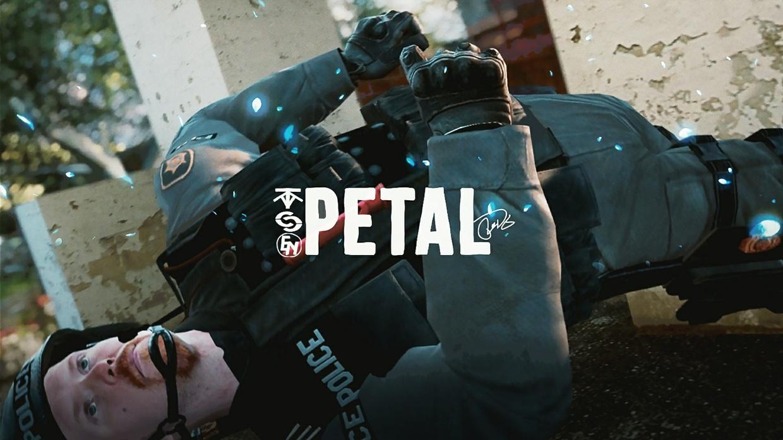PETAL - AE - Project File