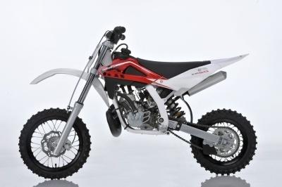 2011 HUSQVARNA CR50, SM50 MOTORCYCLE SERVICE REPAIR MANUAL