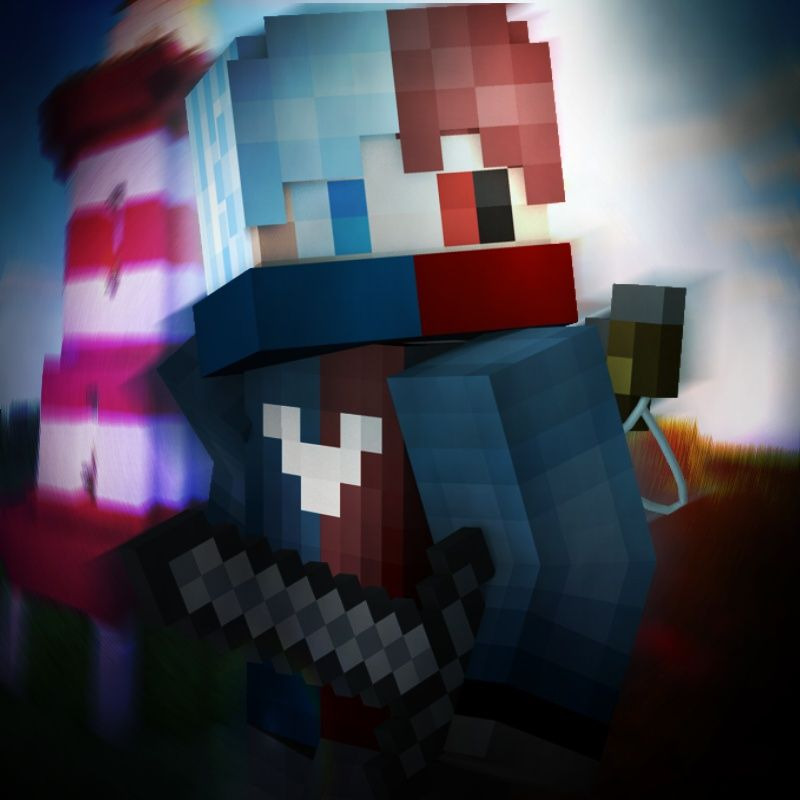 Minecraft |Profile Picture