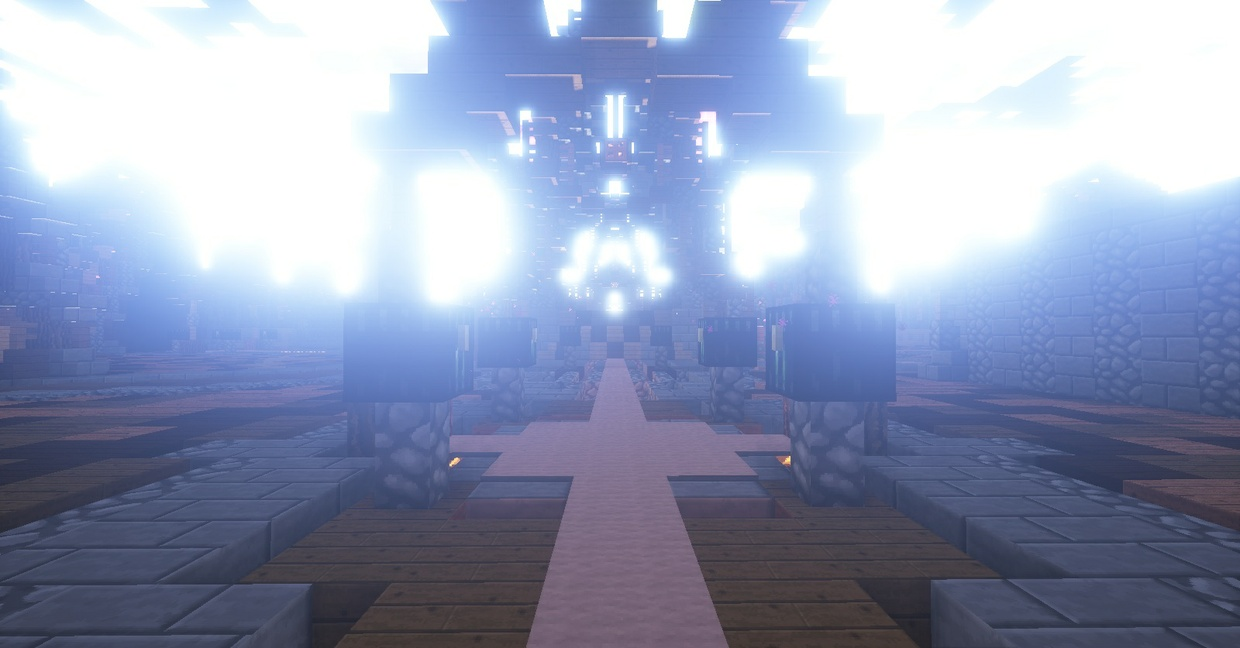 ✦ Spawn for ANY gamemode ✦ Mob Pit ✦ Crates ✦ And more!