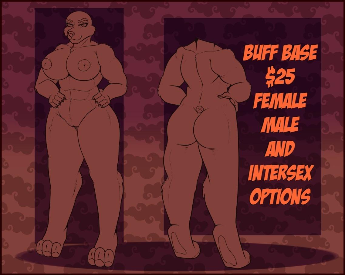 Buff Base