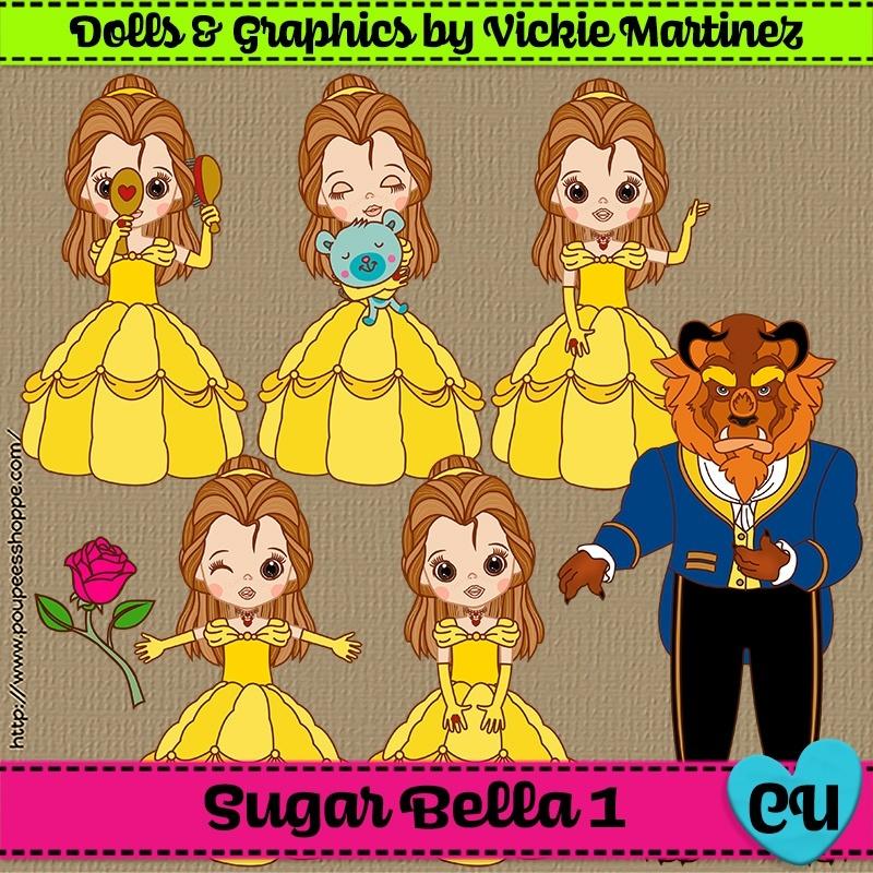 Sugar Bella 1