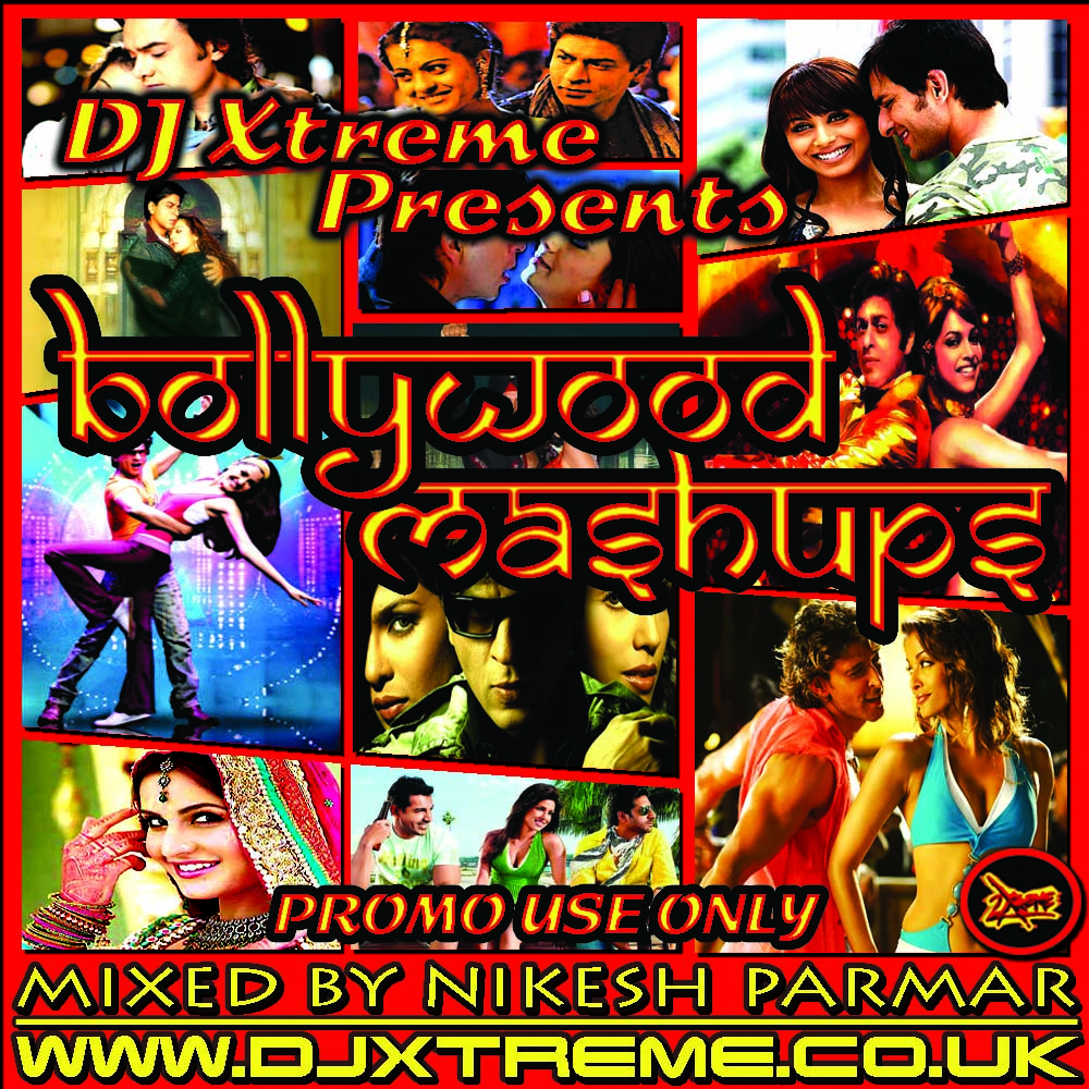 Bollywood Mashups - Volume 1